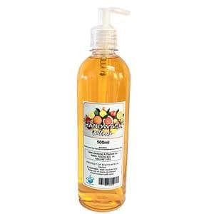 Handwash Citrus 500ML