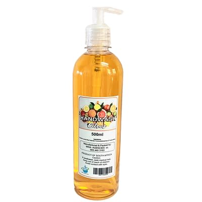 Misa Handwash 500ML Citrus